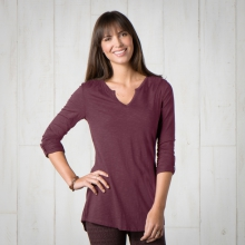 Tamaya LS Tunic by Toad&Co