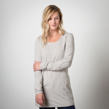 Swifty LS Tunic by Toad&Co