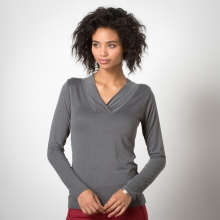 Women's Divinitee Ls by Toad&Co