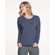 Women's Downton LS Tee