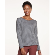 Women's Downton LS Tee by Toad&Co in Old Saybrook Ct