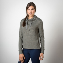 Intermezzo X-Neck Sweater