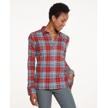 Women's Lightfoot LS Shirt by Toad&Co