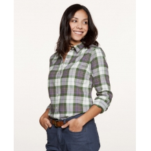 Women's Lightfoot LS Shirt by Toad&Co in Anchorage Ak