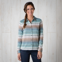 Women's Lightfoot LS Shirt by Toad&Co in Arcata Ca