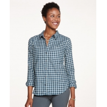 Women's Dakotah LS Travel Shirt