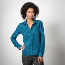Women's Dakotah LS Travel Shirt by Toad&Co