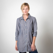 Dakotah Travel Tunic by Toad&Co