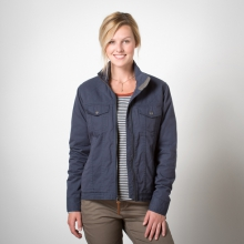 Women's Kenai Quilted Jacket by Toad&Co
