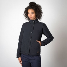 Women's Aerium Bomber Jacket by Toad&Co