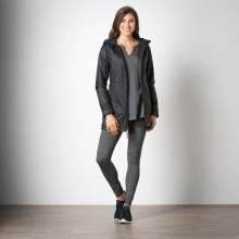 Airvoyant Hooded Jacket by Toad&Co