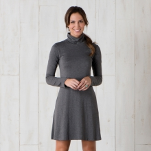 Women's Winterdance Dress by Toad&Co