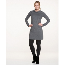 Women's Aurora LS Dress by Toad&Co in Concord Ca