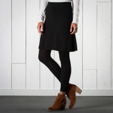 Oblique Skirt