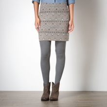 Diamond Sweater Skirt by Toad&Co