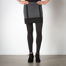 Uptown Sweater Skirt by Toad&Co