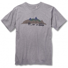 Mobile Bear Can SS Tee by Toad&Co in Corte Madera Ca