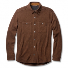 Sidecar Overshirt by Toad&Co