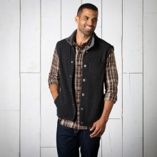 Sidecar Vest by Toad&Co