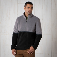 Ajax Fleece Pullover by Toad&Co