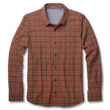 Open Air LS Shirt by Toad&Co in Durango Co