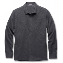 Flannagan Solid LS Shirt