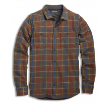 Men's Dually LS Shirt by Toad&Co in Burbank Ca