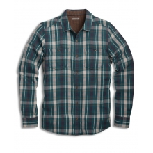 Men's Dually LS Shirt by Toad&Co in Marina Ca