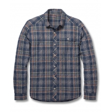 Men's Kodiak Quilted Overshirt by Toad&Co