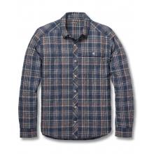 Men's Kodiak Quilted Overshirt by Toad&Co in Prescott Az