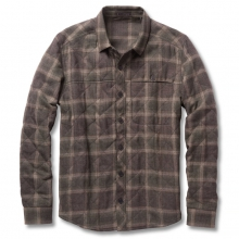 Men's Kodiak Quilted Overshirt