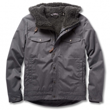 Hemlock Hooded Jacket by Toad&Co