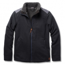 Yukon Sherpa Jacket by Toad&Co