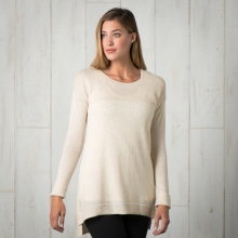 Gypsy Crew Sweater by Toad&Co