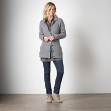 Targhee Cardigan by Toad&Co