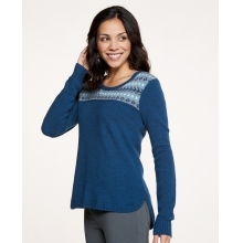 Women's Aleutia Crew by Toad&Co in Mobile Al