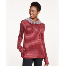 Women's Profundo Pullover by Toad&Co in South Yarmouth Ma