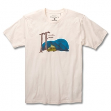 Men's Ramblin'Van Graphic Tee by Toad&Co in Fremont Ca