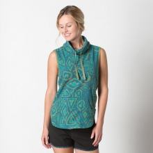 Women's Sundowner Fleece Vest by Toad&Co