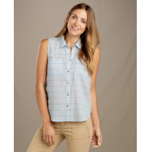 Women's Airbrush SL Deco Shirt by Toad&Co in Flagstaff AZ