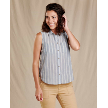 Women's Airbrush SL Deco Shirt by Toad&Co in Squamish BC