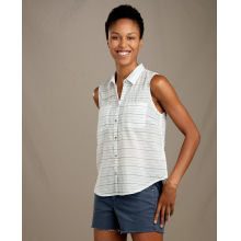 Women's Airbrush SL Deco Shirt by Toad&Co in Fairbanks Ak