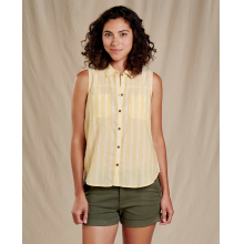 Women's Airbrush SL Deco Shirt by Toad&Co in Mobile Al
