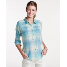 Women's Airbrush LS Deco Shirt by Toad&Co in Sioux Falls SD