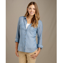 Women's Airbrush LS Deco Shirt by Toad&Co in Flagstaff Az