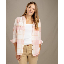 Women's Airbrush LS Deco Shirt by Toad&Co in Grand Lake Co