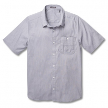 Men's Panorama Chambray SS Shir