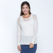 Women's Jacinta Crew Sweater by Toad&Co