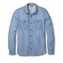 Men's Honcho Dos LS Shirt by Toad&Co in Anchorage Ak