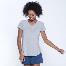 Women's Swifty SS Vent Tee by Toad&Co